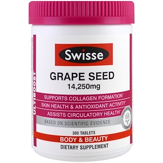 Grape Seed Extract Items