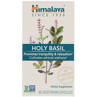 Holy Basil Items