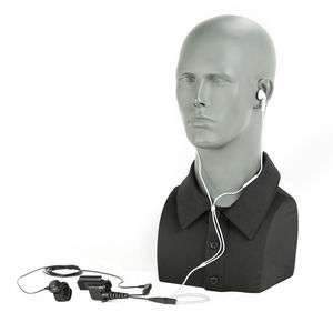 COMMS AND HEARING PROTECTION