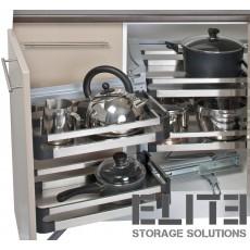 Corner Storage items
