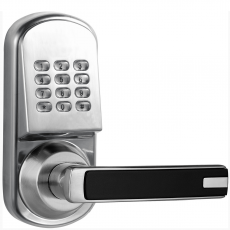 Electric Keyless Locks & Accessories