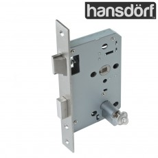 Mortice Locks with Cylinder