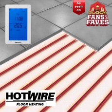 Under Tile Heating items