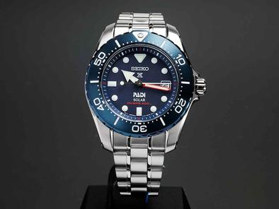 SOLAR SEIKO ITEMS