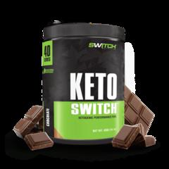 Keto Supplements (Ketones)