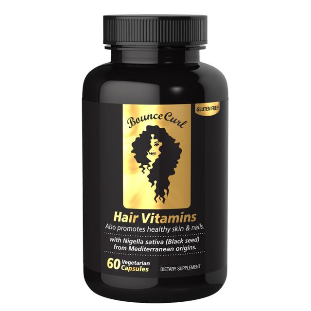 Vitamins & Tea