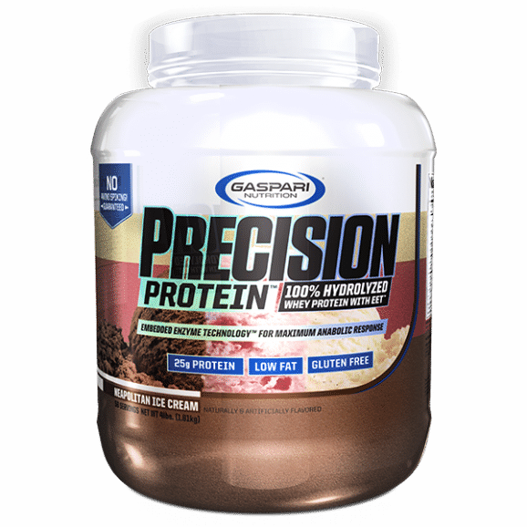 HYDROLYZED WHEY PROTEIN ITEMS
