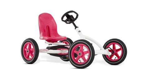 Ride On's & Karts