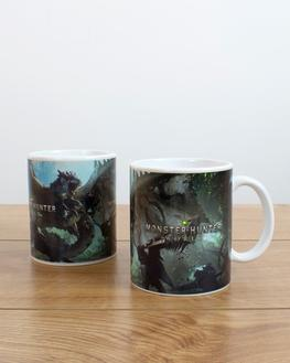 Monster Hunter Merchandise & Gifts