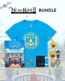 Ni No Kuni 2 Merchandise