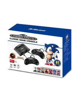 Sega Merchandise, Clothing & Gifts