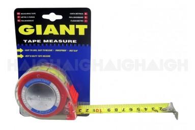 Measurement collection
