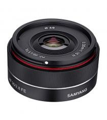 Lenses Samyang