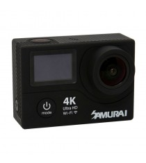 Samurai Action Cameras