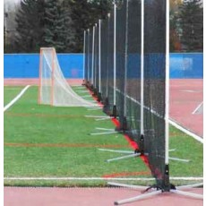 Lacrosse Ball Stop Backstop Netting