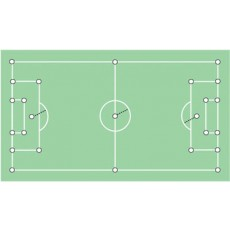 Sports Field Marking Systems/Stencils