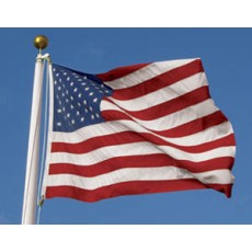 U.S. Flags & Flag Poles