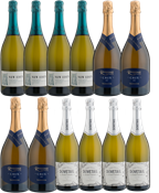 sparkling mixed-cases