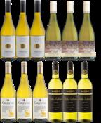 white wine mixed cases