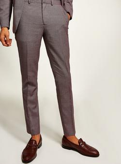 Men's Suit & Dress Trousers