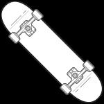Skateboard Pads