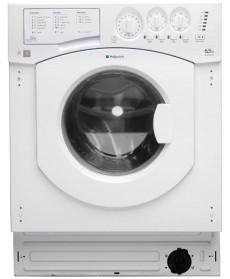 Built-in Laundry & Dishwashers