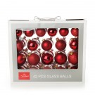 Christmas Bauble Sets