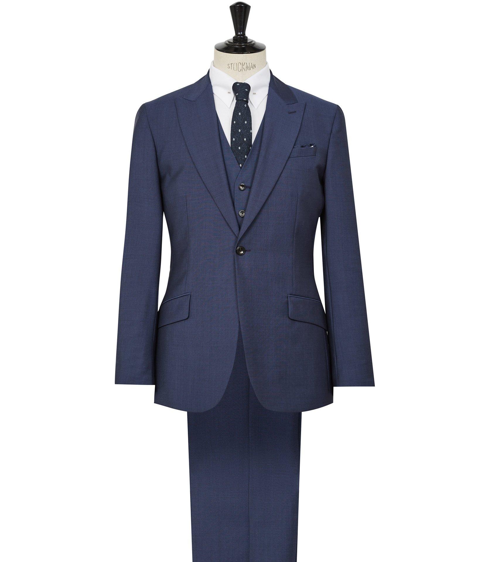 Men's Suits & Tailoring