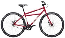Commuter & Urban Bikes