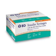 Diabetes Testing Supplies
