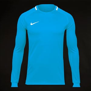 Goalkeeper clothing