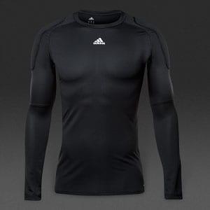 Goalkeeper clothing training