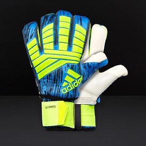 Goalkeeper goalie gloves