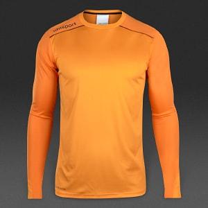 Junior goalkeeper clothing