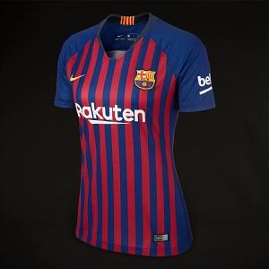 Womens football replica shirts