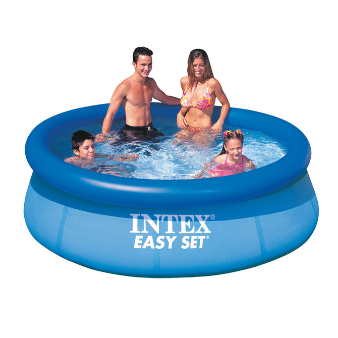 Intex Pools & Filtration Systems