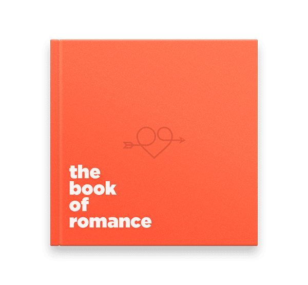gifts for romance