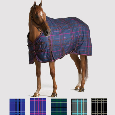 Blankets & Horse Apparel