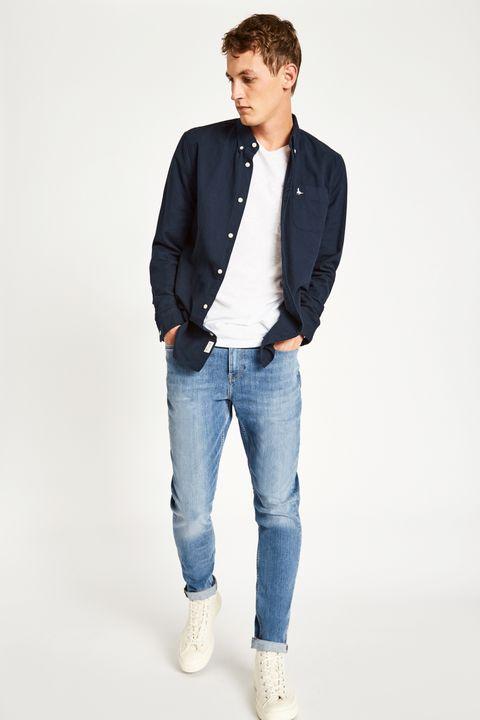 gentlemen's jeans