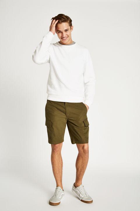 gentlemen's shorts