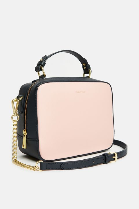 ladies' bags and wallets