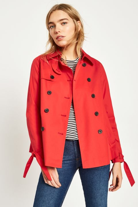 ladies' coats and gilets