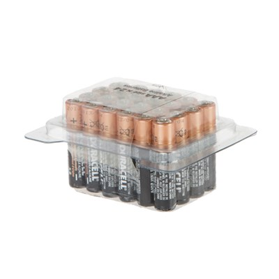 Batteries Items