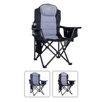 Camping Chairs - Quad Fold, Flat Fold, Stools, Compact, Lounge Chairs & More
