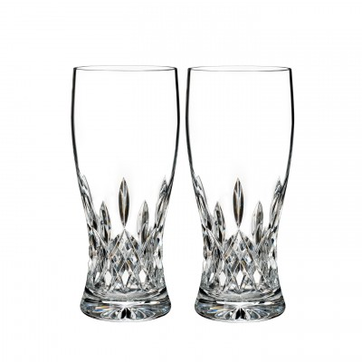 Pilsner & Beer Glasses
