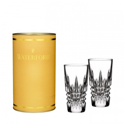 Shot Glasses & Spirits