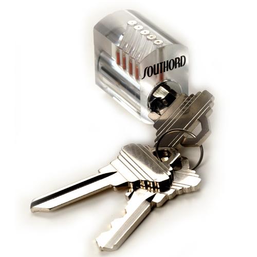 Practice Locks