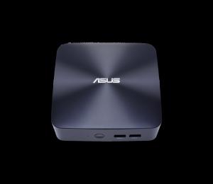 Asus Barebone PCs/Server