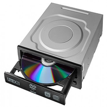 CD/DVD Drives