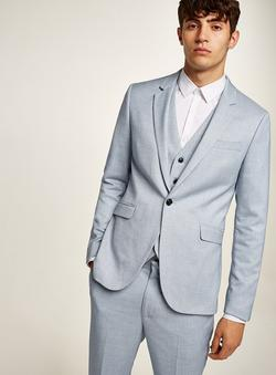 Men's Three Piece Suits